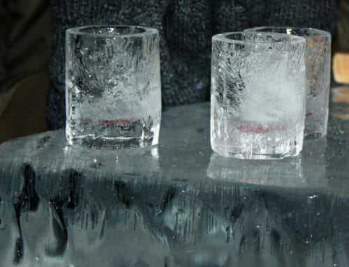 6 Creative Ice Ideas for Summer Entertaining